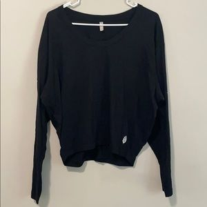 Free People | Movement Long Sleeve Top size Small